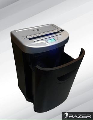 Trituradora de Papel RAZER RZ-836M