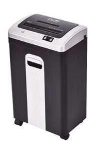 trituradora de papel 27 litros